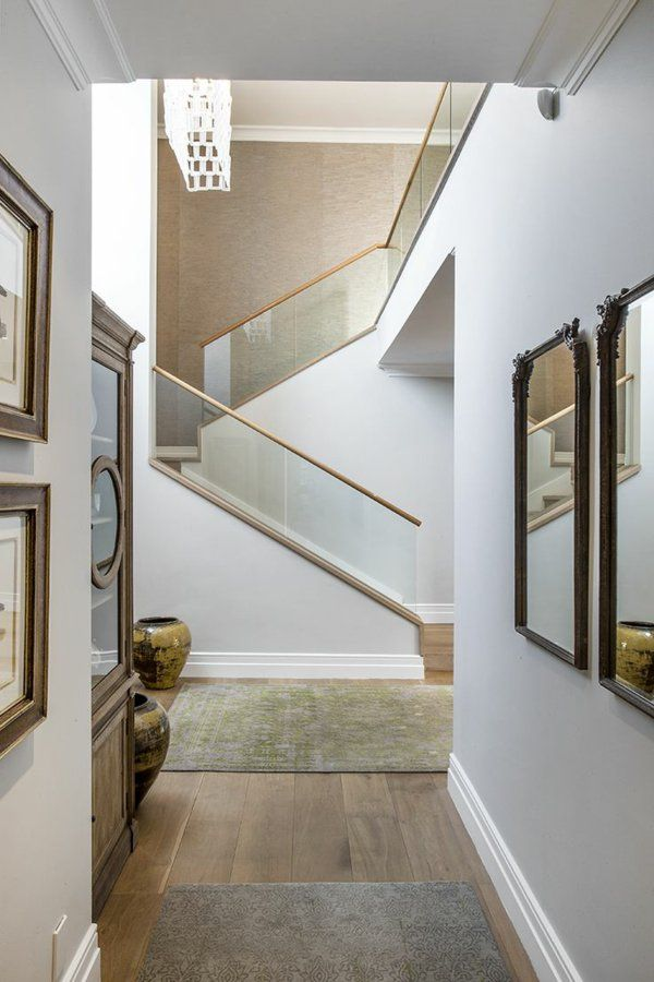 45 best ESCALIER images on Pinterest Staircases, Stairs and House