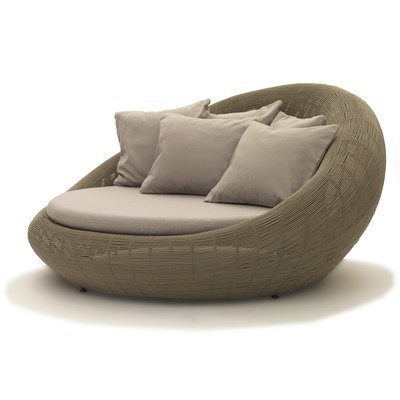 Snug Cloud Lounge Chair 2787