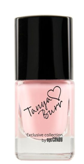 Tanya Burr Lips and Nails: Mini Marshmallow. This is perfect for just a subtle hint of colour on the nails.