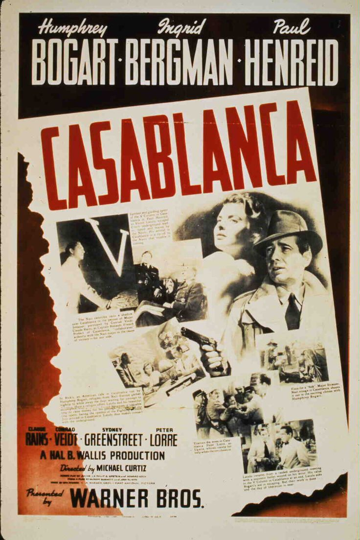 17 Best images about Casablanca on Pinterest  Casablanca