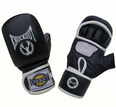 Manusi de MMA noi de calitate ridicata la preturi excelente care sa te ajute sa devii un luptator mai bun