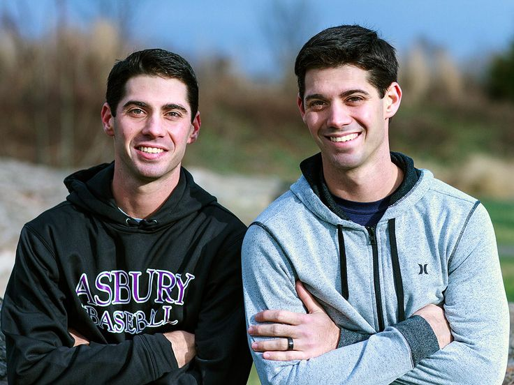 After One Twin Brother Collapses, the Other Discovers They Share a Rare and Often-Fatal Heart Defect: 'God Saved Both of Our Lives' http://www.people.com/article/twin-brothers-medical-mystery-jon-wes-gardner-adams-heart-brugada-syndrome