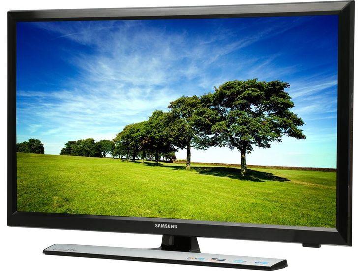 NEW Samsung 2 in 1: LED TV Monitor w/ HDTV TE310  #Samsung