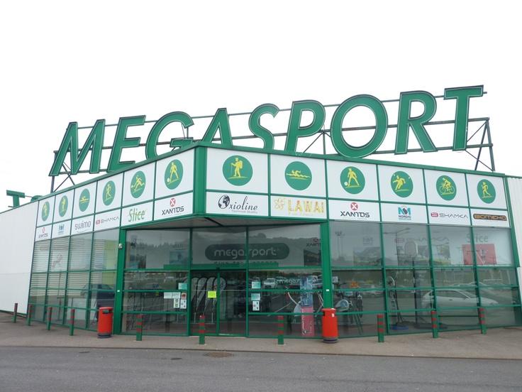 Mégasport Thionville