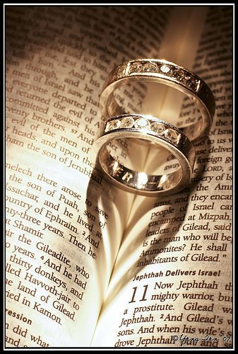 Most popular wedding rings Wedding rings according to the bible