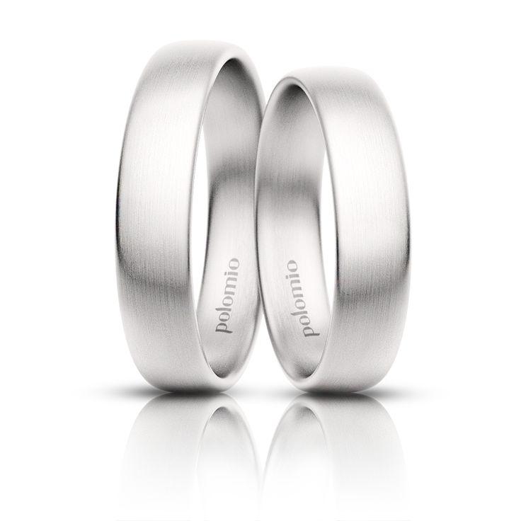 Snubní prsten Lens 5-01 Polomio Jewellery