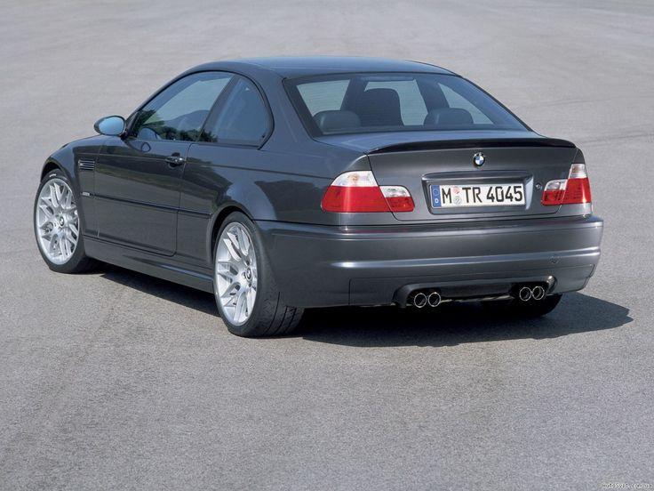 bmw m3 csl | BMW M3 CSL 2003 фотографии. BMW M3 CSL 2003 Обои на ...