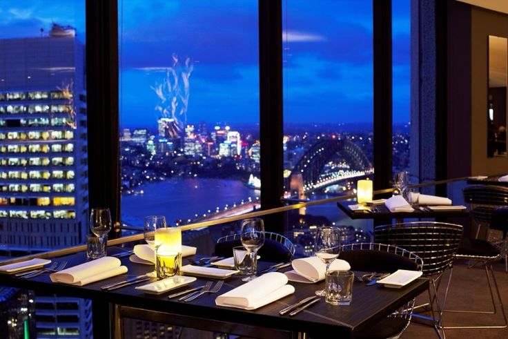 7 coolest places to eat in Sydney /place, where to eat in sydney, australia/ #dinner #modern #style / More: http://www.designcontract.eu/hospitality/unforgettable-moments-luxurious-restaurants-sydney/