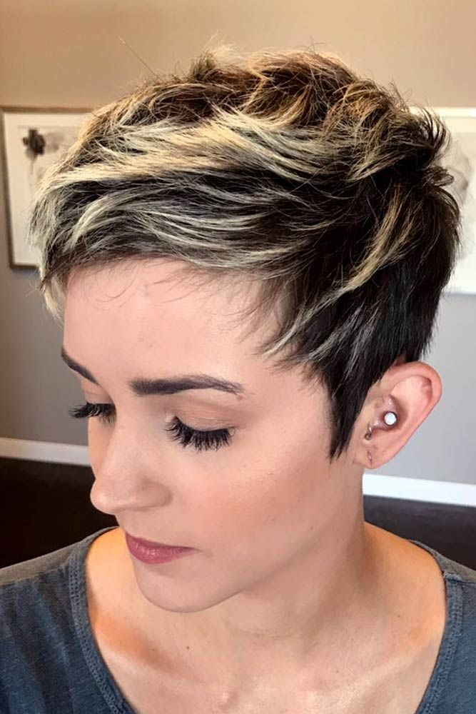 Meet the collection of the modern pixie cut that even celebrities can't resist! Learn more about the variety of pixies and find the ideal cut to rock today.