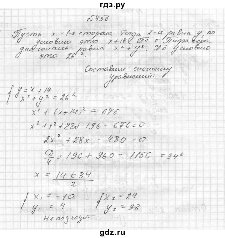 Шынынбеков Гдз Алгебра 9 Класс