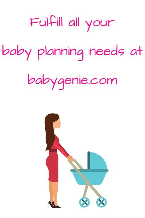 Pregnancy resources at babygenie.com. A one stop shop for all your pregnancy planning needs.