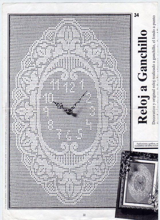 Objetos en crochet | Mi Rincon de Crochet