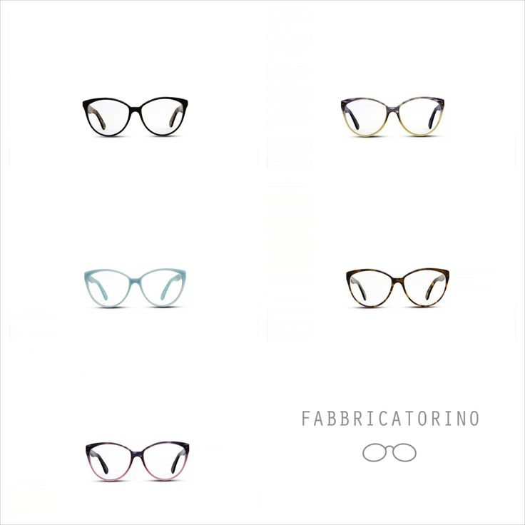 #fabbricatorino- Eyewear - Made in Italy