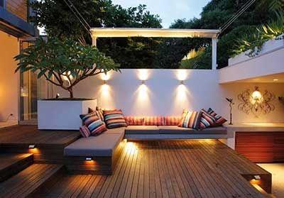 Iluminação de Jardim: Led, Residencial, Externo, Modelos