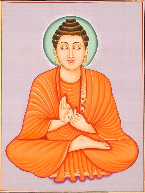 the buddhas four noble truths a Four noble truths after his awakening and decision to take his insights as  teachings into the world, the buddha held his first sermon, which is also referred  to as.