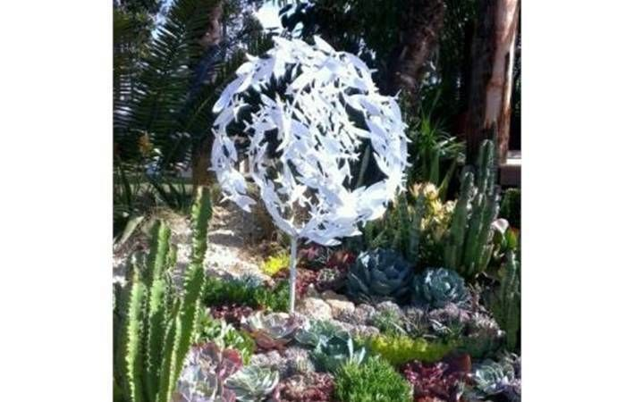 Makers Lane :: Fish Sculpture