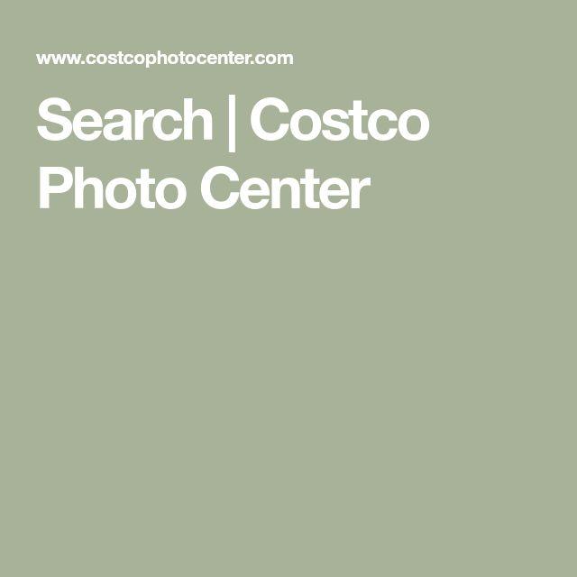 Search | Costco Photo Center