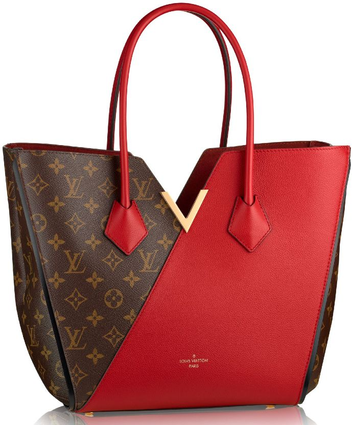 Louis Vuitton Kimono Tote Bag Red Accessories In 2018 Pinterest Bags Handbags And