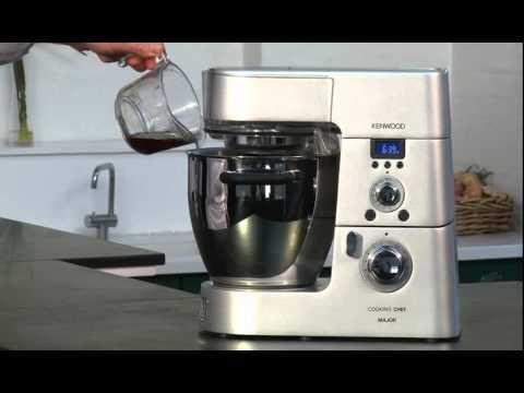 1000 images about recetas para cooking chef kenwood on. Black Bedroom Furniture Sets. Home Design Ideas