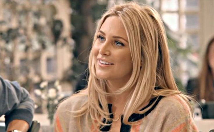 Stephanie Pratt in E4 reality series Made In Chelsea