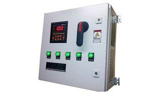 Controladore de Energia Industrial