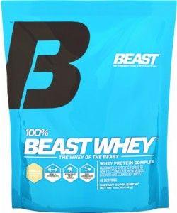 25g białka i tylko 4g węglowodanów w jednej porcji! Odżywka białkowa przeznaczona tylko dla prawdziwych sportowców, którzy chcą zanotować widoczny wzrost masy mięśniowej.
