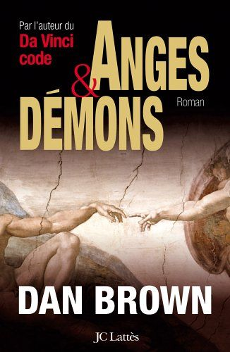 Anges et Démons - Dan Brown - Amazon.fr - Livres