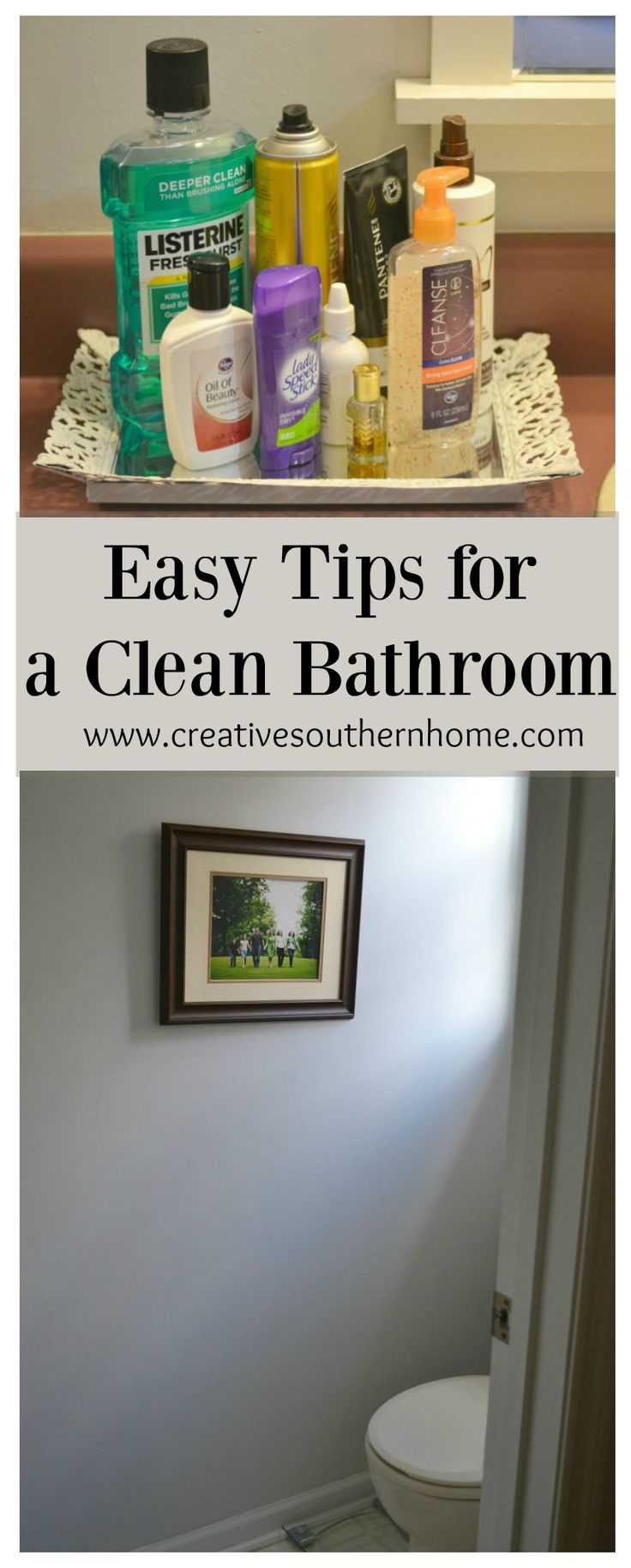 bathroom cleaning tips and tricks easy tips for a clean bathroom organizing 11917