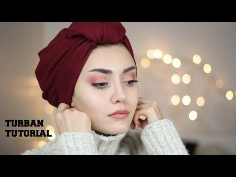 Şal bağlama videosu 6 - YouTube