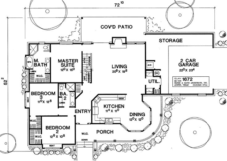 56 Best Houseplans 1600 1699 Images On Pinterest Floor