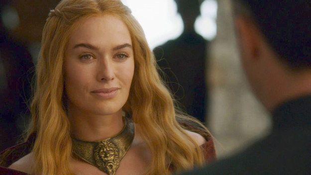 17 Cersei Lannister Faces