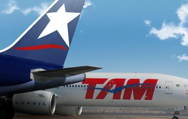 LAN Airlines and TAM Airlines have successfully exchanged merger vows, an agreement that officially combines their businesses and creates the new LATAM Airlines Group.