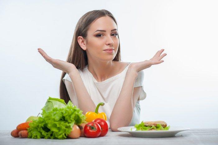 Az alacsony zsírtartalmú diéták 6 legfőbb veszélye