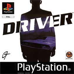 Driver - still one of my favorite games ever!