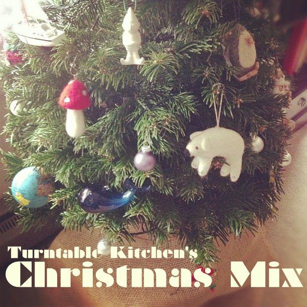 Christmas 2012 Mix