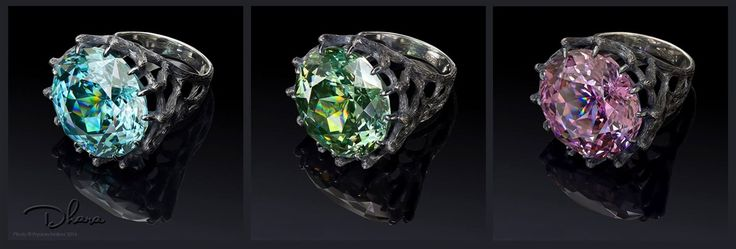 Jewellery Photography. Фото Ювелирных изделий с драгоценными камнями. Ювелирный постер. Diamond Jewelry.