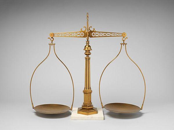 Balance: A comfortable arrangement of  art. Artist: Henry N. Hooper