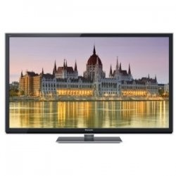 Panasonic plasma HDTVs use a well-deserved reputation for producing quite darkish black ranges, along with the TC-P55ST50 carries on that trend....