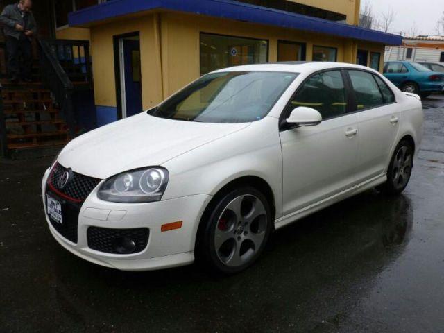 2007 Volkswagen Jetta, 94,245 miles, $9,995.