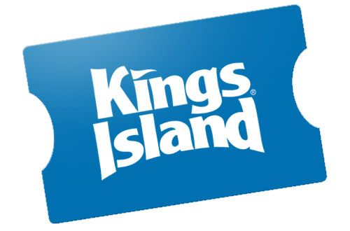 Join us for a fun filled adventure at the largest amusement and water park in the Midwest! Visit Kings Island, you're sure to have a great time!