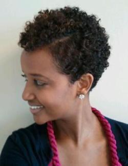 tina campbell hairstyles : Hair, Black Hair, Nature Shorts Curly Hair, Big Chops Hairstyles ...