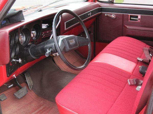 86 chevy c10 interior - Google Search | C10, Chevy c10 ...