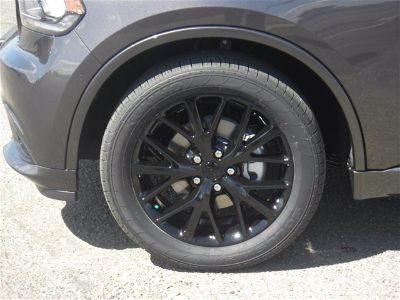 2015 Durango sxt Blacktop edition