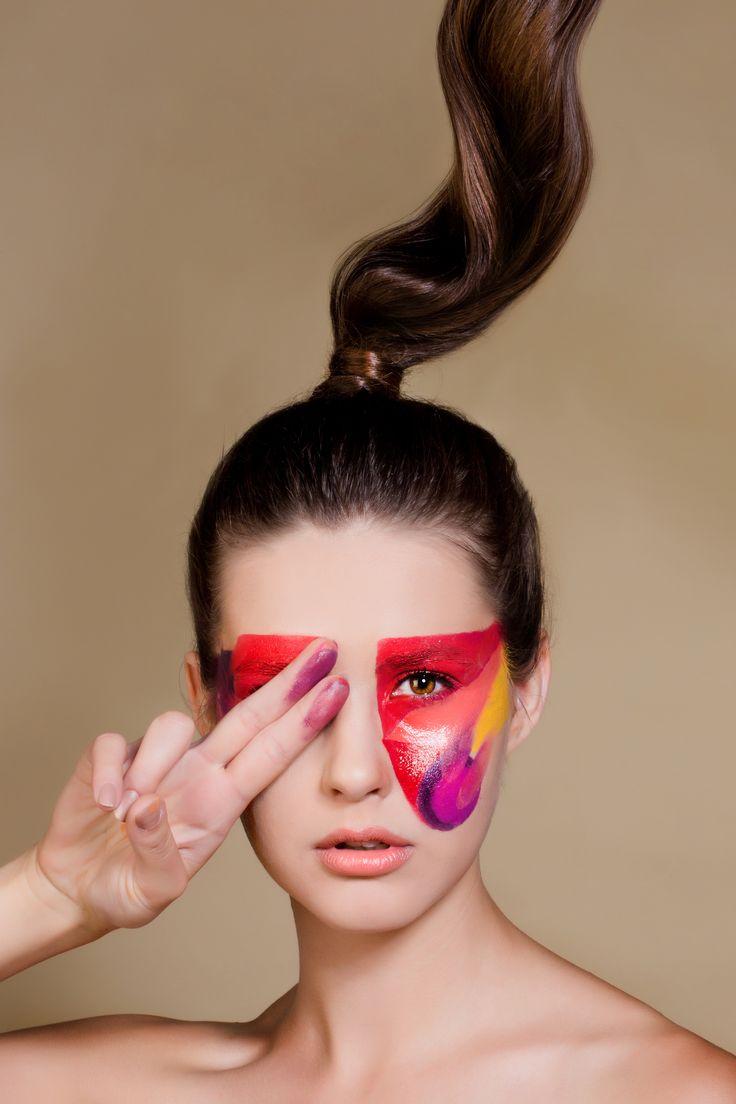 make up geometric
