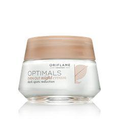 Koncentrerad creme för att minska pigmentering  för och jämna ut hudtonen på cellnivå. Innehåller den patenterade teknoligin ToneDown ™ med uppljusande dionsyra, melanin-hämmande Rumex, och flavonoider för ett ungdomligare utseende.