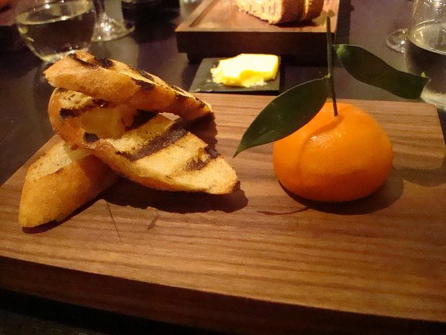 "Dinner at Heston Blumenthal's ""Dinner""? (Dinner - expect 100pounds/pp; lunch special of 28 pounds for 3 courses)"