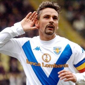 Baggio !!