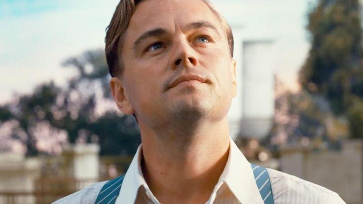 The Great Gatsby Trailer 3 - Leonardo DiCaprio, Carey Mulligan