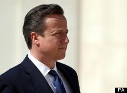 David Cameron, UK's Prime Minister