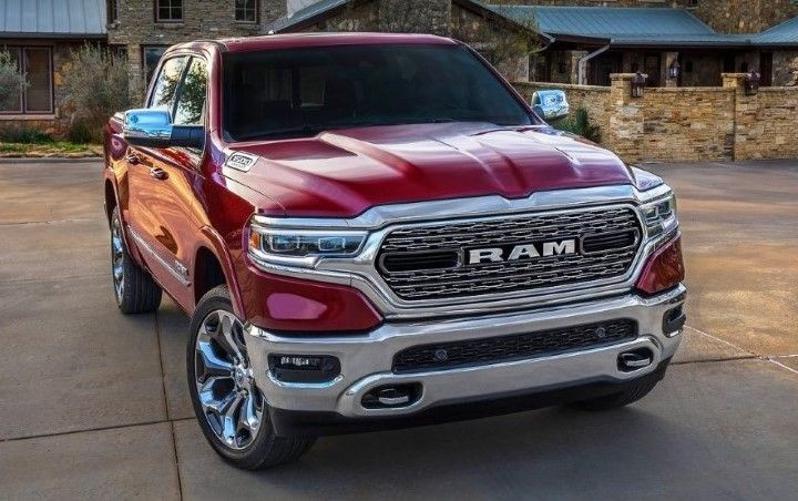 2020 Ram 1500 Diesel Everything You Need To Know Here Knowthiscars Com Ram Trucks